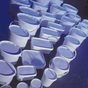 Производство на заказ ведер и пластиковых банок фото