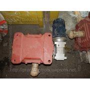 Мотор-редуктор МЧ2-160/80-125, Мотор-редуктор МЧ2-80/160-125 фото