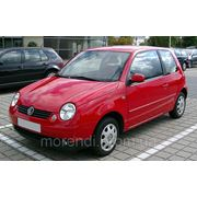 Volkswagen Lupo фото