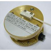 Импульсный счетчик топлива LS 04 I фото