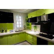Кухни на заказ по индивидуальному дизайну фото