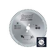 Диск пильный (массивная древесина, фанера) FREUD LU2C 2400, D mm: 550 фото