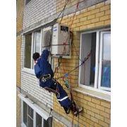 Ремонт и техническое обслуживание кондиционеров. фото