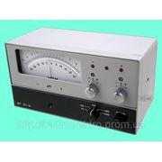 275-02 Прибор показывающий с индуктивными преобразователями фото