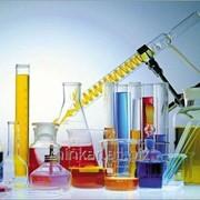 Органический химический реактив D,L-бета-фенил-альфа-аланин, чда фото