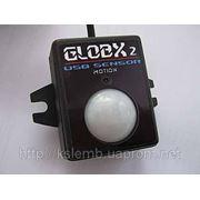 USB датчик движения GlobX фото
