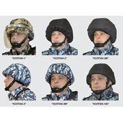 Защитные шлемы КОЛПАК фото