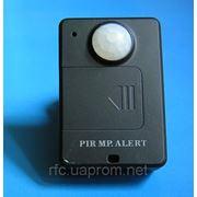 Беспроводный GSM датчик движения, простая сигнализация фото