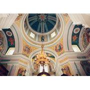 Интерьер православного храма фото