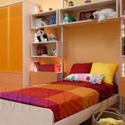 Мебель детская Оранжевое настроение фото