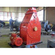 Молотковая дробилка DP660M фото