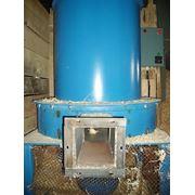 Молотковая дробилка для опилок из-под оцилиндровочного станка. Товар от производителя! фото