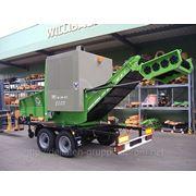 Дробилка отходов древесины Willibald Minimax 2000, про-во Германия.