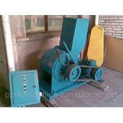 Рубительная машинв МРб-2А.2004 г.в. фото