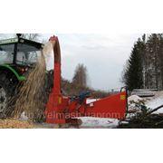 Дереводробилка,измельчитель Farmi 260 HF фото