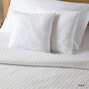 Изготовление постельного белья для гостиниц, отелей, баз отдыха, пансионатов, хостелов, больниц, детских садов и других сфер бизнеса фото