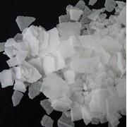 Гидроксид натрия фото