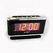 Электронные часы VST 721 фото