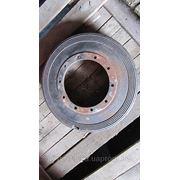 Барабан тормозной передний КрАЗ 200-3501070-А фото