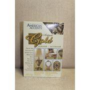 Эффект античного золота , набор (спрей 0,340, краска 236мл.) фото