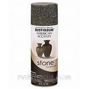 Эффект каменной кладки (гранитный камень), спрей, 0.340 фото