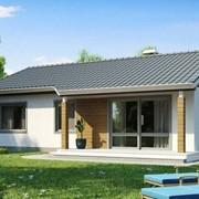 Строительство дома, бани, пристройки, навесы, заборы фото