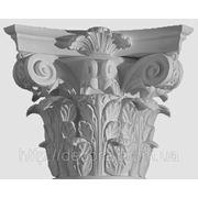 Формы для лепки, формы для лепнины, формы для скульптуры, колонны, капители, пилястры, сандрики фото