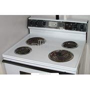 Подключение кухонных плит фото