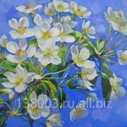 """Картина """"Весна"""" фото"""