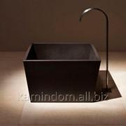 Ванна для ног квадратная фото