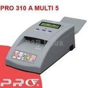 Детектор валют PRO-310 A MULTI (EUR USD UAH RUR) фото