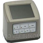 Экспертно-криминалистический детектор всех валют мира и ценных бумаг Etalon 1030 фото