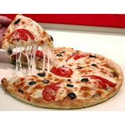 Доставка пиццы фото