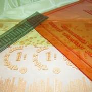 Фотополимерные печатные формы (ФППФ) для флексографии фото