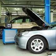 Оборудование для обслуживания автомобильных систем фото