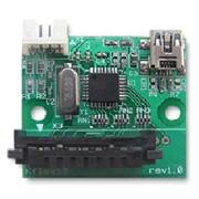 Контроллер для пленочных клавиатур фото