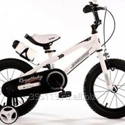 Детский велосипед Royal Baby Freestyle Steel 12 фото