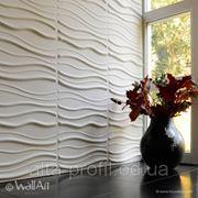 3D Панели Дюны