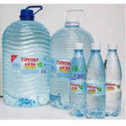 Вода Байкала в бутылях 189 л фото