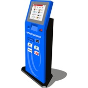 Платежные терминалы, терминалы оплаты фото