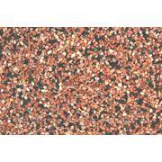 """Мінеральна декоративна гранітно-мармурова мозаїчна штукатурка""""Термо Браво"""" № 216"""