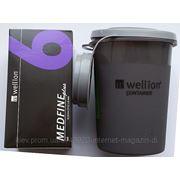 Иглы Wellion MEDFINE plus для шприц-ручек 0,25мм (31G)*6мм + Контейнер фото