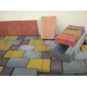 Пигменты в бетон (Чехия, Польша) фото