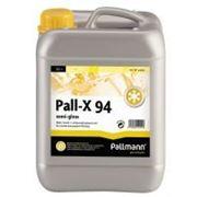 Паркетный лак Pall-X-94 5л
