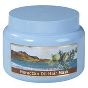 Натуральная маска для волос (Марокканская) фото