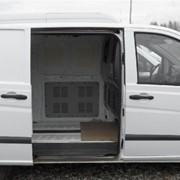 Микроавтобус Mercedes-Benz Vito 110 CDI KA/ L фото