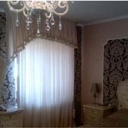 Текстильное декорирование интерьера фото
