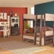 Детская комната Колумб фото