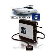 Диагностический мультимарочный сканер для водного транспорта на основе ПК Navigator TXM фото