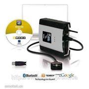 Диагностический прибор - интерфейс TEXA NAVIGATOR TXC (Для легковых авто) Продам фото